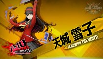 BlazBlue: Cross Tag Battle - Quarto trailer dei personaggi