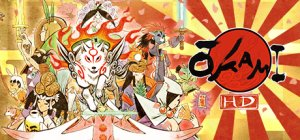 Okami HD per PC Windows