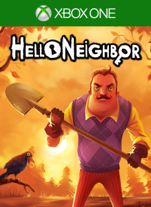 Hello Neighbor per Xbox One