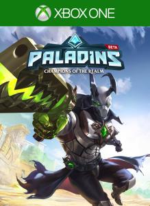 Paladins per Xbox One