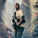 "Il classico Rampage è diventato un film con Dwayne ""The Rock"" Johnson, ecco il trailer italiano"