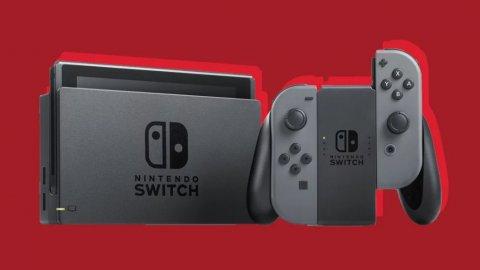 Il TIME ha inserito Nintendo Switch fra le 25 migliori invenzioni del 2017