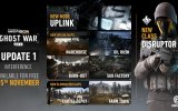 Il nuovo update di Tom Clancy's Ghost Recon Wildlands è ora disponibile - Notizia