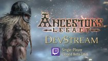 Ancestors - Streaming del single player