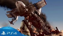 "Uncharted - Trailer ""10 Years of Adventure"""