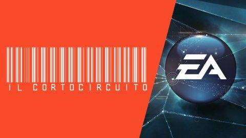 Vediamo la replica del Cortocircuito del 16 novembre in cui si è parlato di Electronic Arts, microtransazioni e Star Wars: Battlefront II