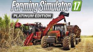Farming Simulator 17 Platinum Edition per PC Windows