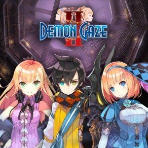 Demon Gaze II per PlayStation Vita