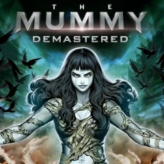 The Mummy Demastered per PlayStation 4