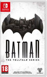 Batman: The Telltale Series per Nintendo Switch