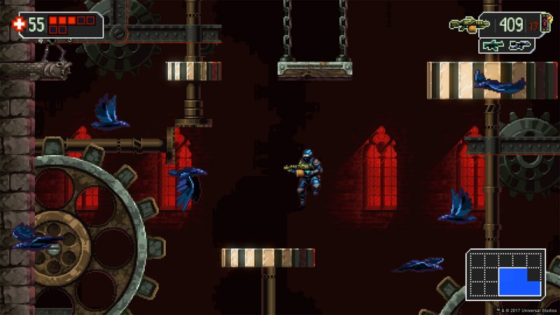 La recensione di The Mummy Demastered