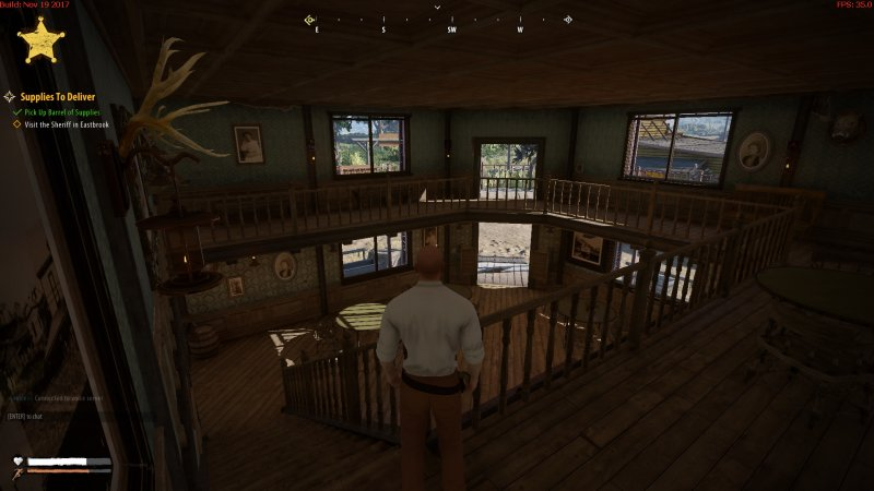 Abbiamo provato Wild West Online