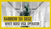 Tom Clancy's Rainbow Six: Siege - White Noise - Vigil Operator