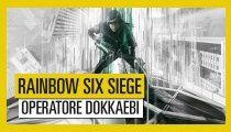 Tom Clancy's Rainbow Six Siege - White Noise: Operatore Dokkaebi