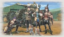 Valkyria Chronicles 4 - Trailer di presentazione