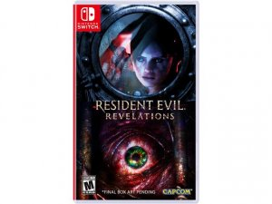 Resident Evil: Revelations per Nintendo Switch