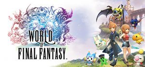 World of Final Fantasy  per PC Windows