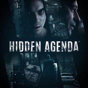 Hidden Agenda per PlayStation 4