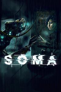 SOMA per Xbox One