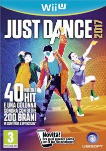 Just Dance 2017 per Nintendo Wii U