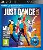 Just Dance 2017 per PlayStation 3