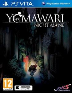 Yomawari: Night Alone per PlayStation Vita