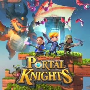 Portal Knights per Nintendo Switch