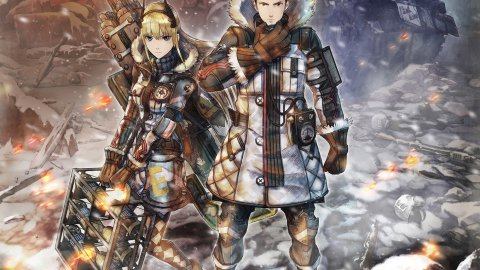 Valkyria Chronicles 4 annunciato per PlayStation 4, Xbox One e Switch con immagini e trailer