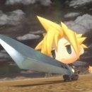 Square Enix lancerà un episodio di World of Final Fantasy per i dispositivi mobile