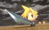 Square Enix lancerà un episodio di World of Final Fantasy per i dispositivi mobile - Notizia