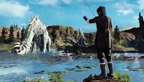 Final Fantasy XV: Monster of the Deep - Trailer di lancio