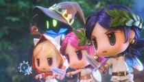 World of Final Fantasy: Meli-Melo - Trailer d'esordio