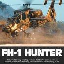 Elicottero d'Assalto Hunter, nuove gare multiveicolo e altre novità in Grand Theft Auto Online