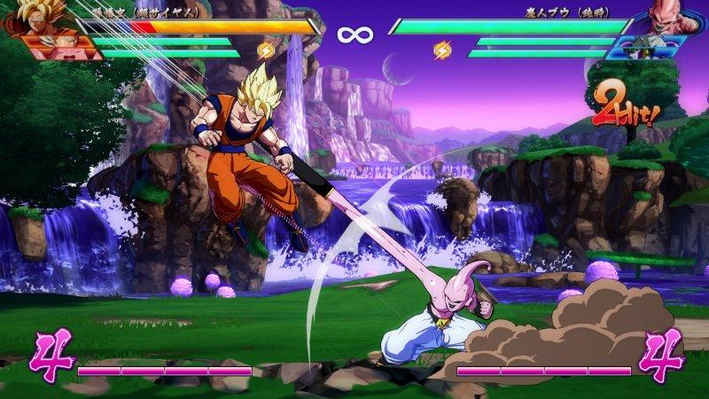 La recensione di Dragon Ball FighterZ: power levels are bullshit