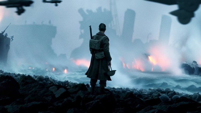 Call of Duty: WWII - Cinque film o serie TV sulla Seconda Guerra Mondiale da vedere
