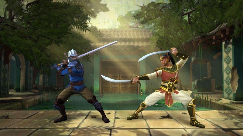 L'ombra delle microtransazioni - La recensione di Shadow Fight 3