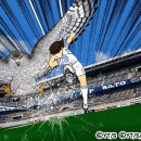Arriva anche in Italia il gioco di Holly e Benji, con il campo lungo trenta smartphone: Captain Tsubasa: Dream team