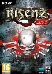 Risen 2: Dark Waters per PC Windows