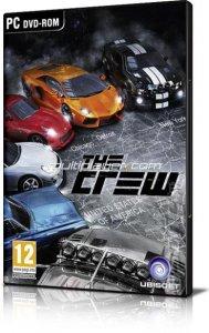 The Crew per PC Windows