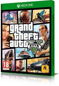 Grand Theft Auto V (GTA 5) per Xbox One