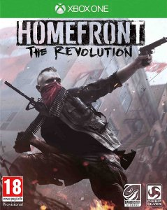 Homefront: The Revolution per Xbox One