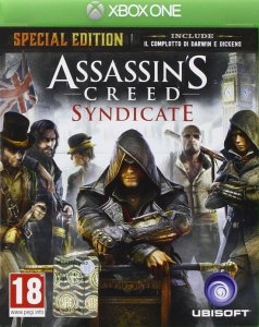 Assassin's Creed Syndicate per Xbox One