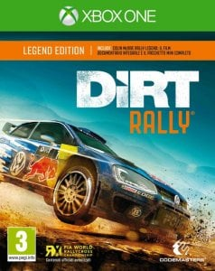 DiRT Rally per Xbox One