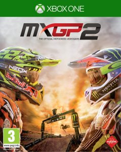 MXGP 2 - The Official Motocross Videogame per Xbox One