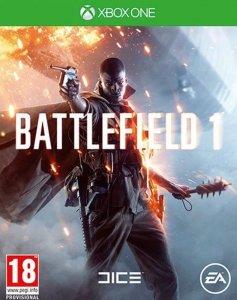 Battlefield 1 per Xbox One