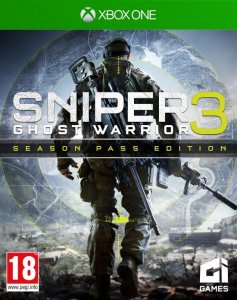 Sniper: Ghost Warrior 3 per Xbox One