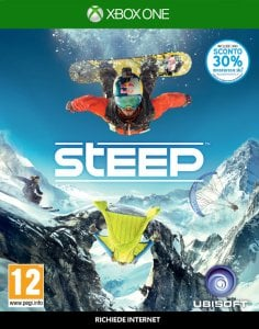 Steep per Xbox One