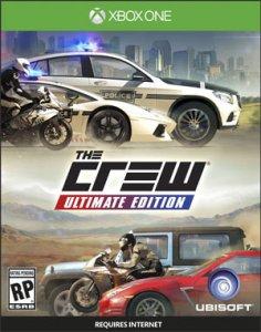 The Crew per Xbox One