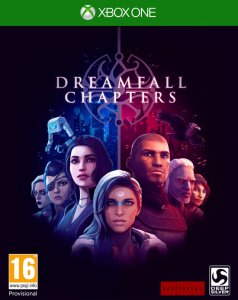 Dreamfall Chapters per Xbox One