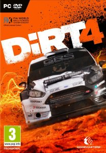 DiRT 4 per PC Windows